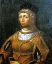 María de Castilla