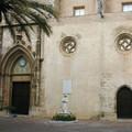 Monasterio de La Trinidad